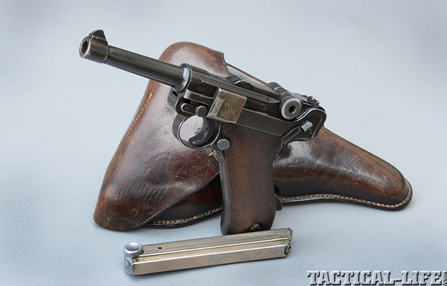 P08 Luger historical top 10 2014 lead