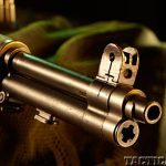M1 Garand historical top 10 2014 barrel
