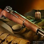 M1 Garand historical top 10 2014 lead