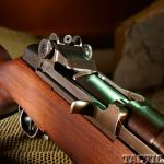 M1 Garand historical top 10 2014 sight
