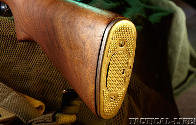 M1 Garand historical top 10 2014 stock