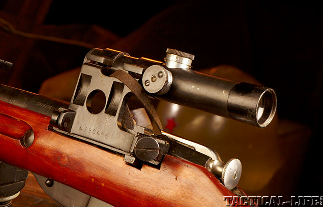 M91 historical top 10 2014 scope
