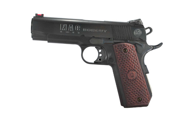 Metro Arms no Bobcut black