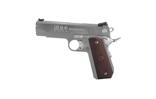 Metro Arms no Bobcut chrome