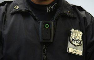 NYPD body cameras pilot program
