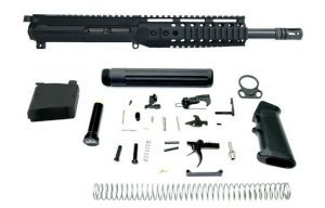 Palmetto State Armory 9mm AR15 Pistol Kit