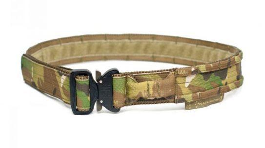 Platatac SICC Belt Mk2 np camo