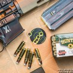 Rock River Arms LAR-458 X-1 SWMP Jan 2015 ammo