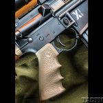 Rock River Arms LAR-458 X-1 SWMP Jan 2015 grip