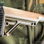Rock River Arms LAR-458 X-1 SWMP Jan 2015 stock