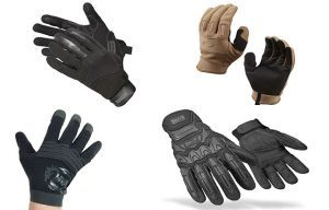 Tactical Gloves eg 2014