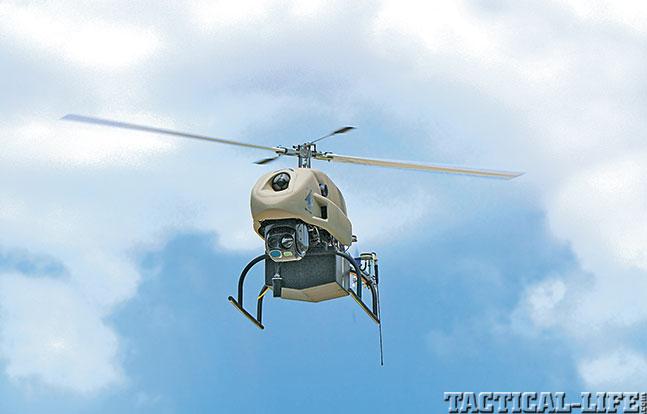 UAV GWLE Dec 2014 Vanguard