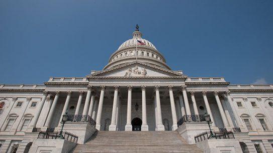 U.S. Senate 2015 Defense Authorization Bill