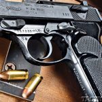 Walther P.1 Military Surplus 2015 trigger