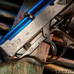 Walther P38 historical top 10 2014 trigger