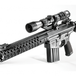 Wilson Lightweight .308 AR 2015 lead