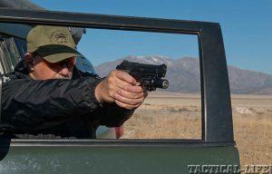Wilson Combat Beretta 92G Brigadier Tactical field