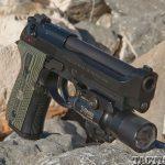 Wilson Combat Beretta 92G Brigadier Tactical lead