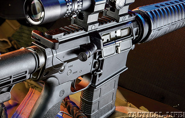 Windham Weaponry SRC-308 SWMP Jan 2015 enhancements