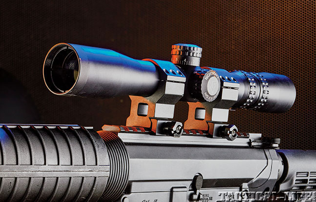 Windham Weaponry SRC-308 SWMP Jan 2015 scope
