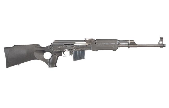 10 Hybrid AK-47 2015 Century Arms N-PAP M77 LO-CAP