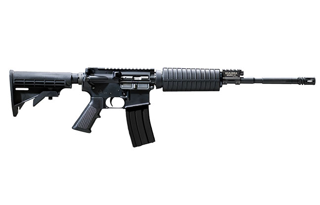 10 Hybrid AK-47 2015 Huldra Arms Mark IV 5.45x39mm Carbine