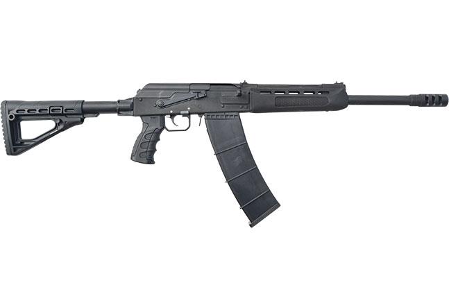 10 Hybrid AK-47 2015 RWC Saiga IZ109T
