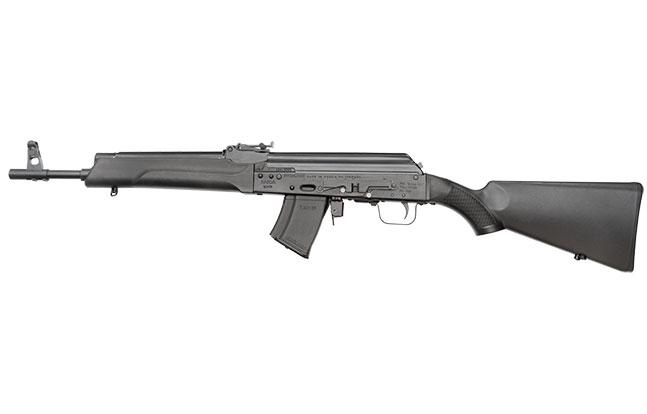 10 Hybrid AK-47 2015 RWC Saiga IZ132