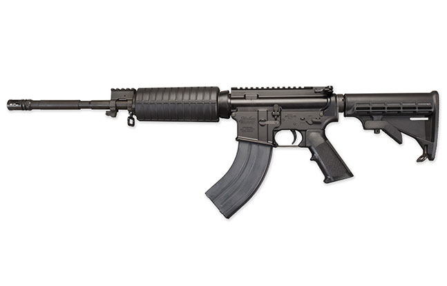 10 Hybrid AK-47 2015 Windham Weaponry 7.62x39mm SRC