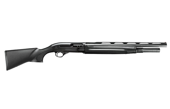 10 Smoothbores TW Feb 2015 Beretta 1301 Comp