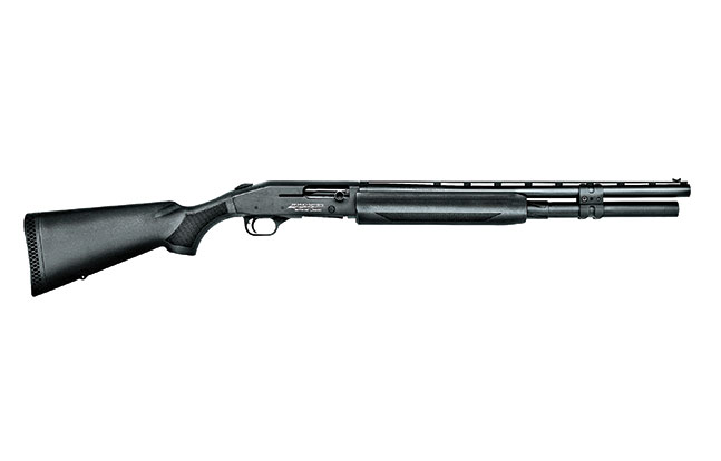 10 Smoothbores TW Feb 2015 Mossberg 930 JM Pro