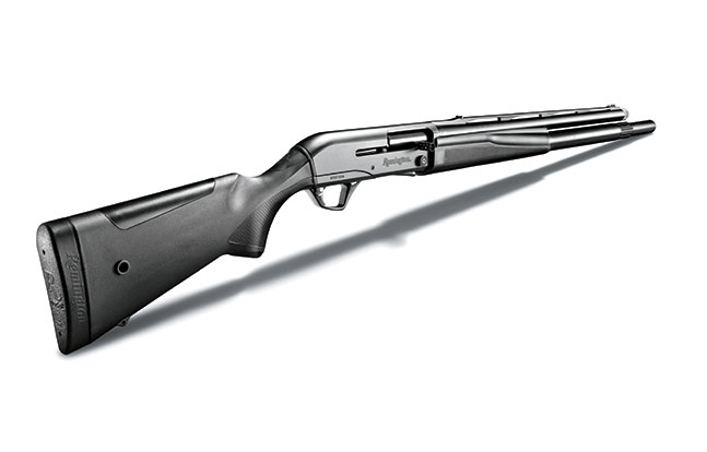 10 Smoothbores TW Feb 2015 Remington Versa Max Competition Tactical