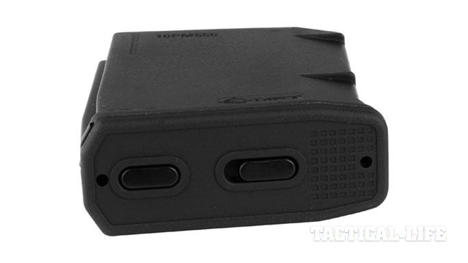 Mission First Tactical Mags For 5.56: 10 Round floor plate