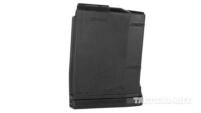Mission First Tactical Mags For 5.56: 10 Round