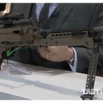 Barrett M240LW, barrett