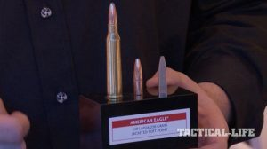Federal's New American Eagle .338 Lapua Ammo, .338 Lapua, Federal Premium Ammunition