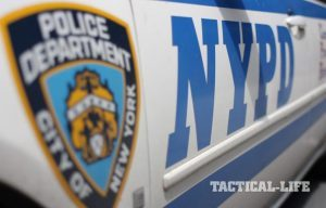 NYPD, NYPD Patrol Car, NYPD Police Car, Police, Strategic Response Group