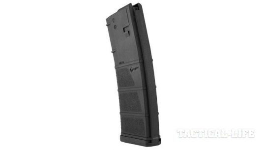 Mission First Tactical MFT Mags For 5.56 30 round front ribs