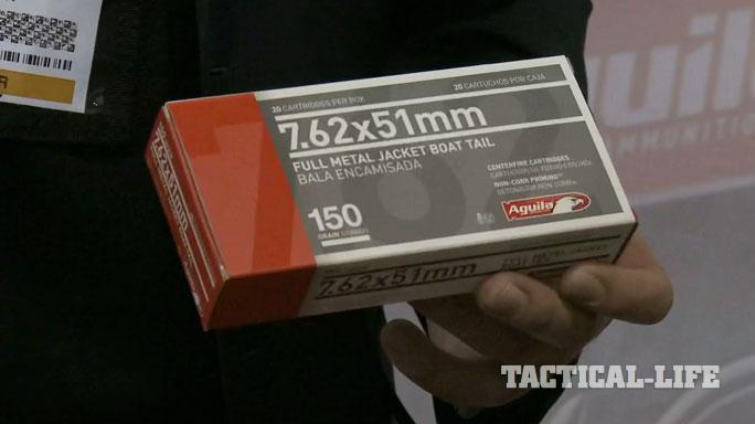 aguila, aguila ammunition
