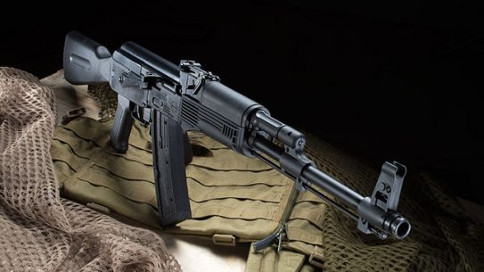 American Tactical GSG AK-47 2015 lead