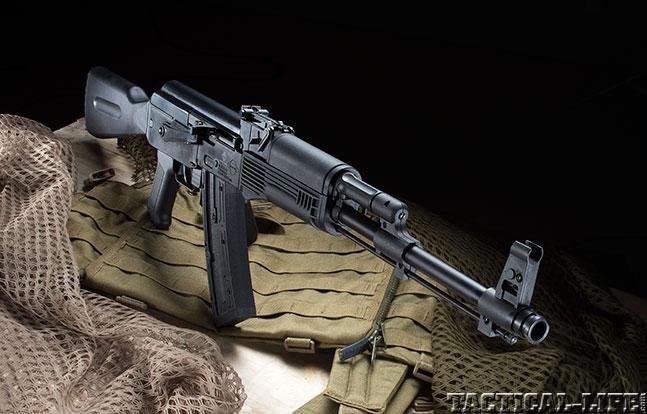 American Tactical GSG AK-47 2015 lead