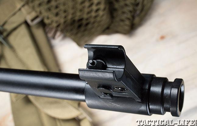 American Tactical GSG AK-47 2015 muzzle