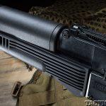 American Tactical GSG AK-47 2015 rear sight