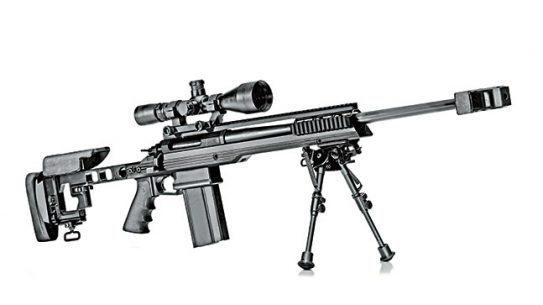 Armalite 7.62 AR-31 TW Feb 2015 lead