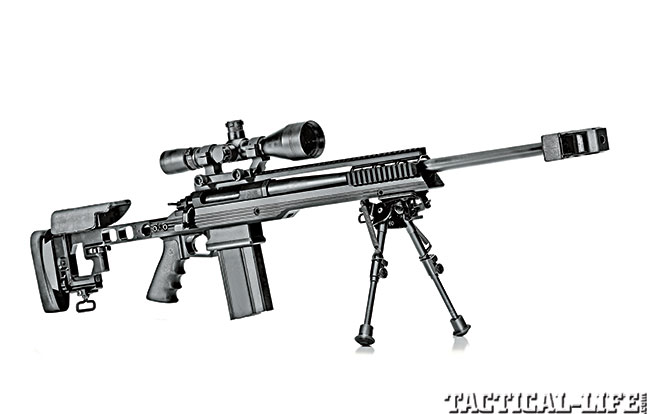 Armalite 7.62 AR-31 TW Feb 2015 lead