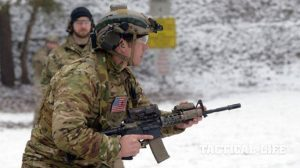 U.S. Army Special Operations Command evolution