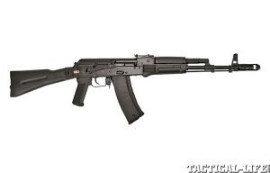 Arsenal Inc. SLR-104FR AK 2015 lead