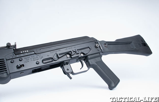 Arsenal Inc. SLR-104FR AK 2015 receiver