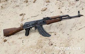 Atlantic Firearms WASR 10 Rifles lead