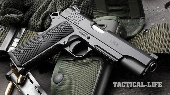 Bravo Company Manufacturing Wilson Combat BCMGUNFIGHTER 1911